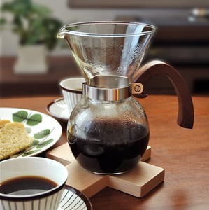 Rokusan Coffee Maker