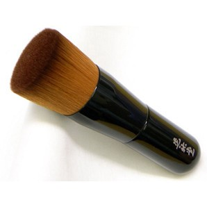 Kumano Brush Foundation Mineral Foundation Cream Brush