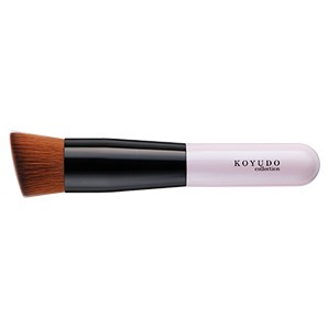 Kumano Brush Foundation Brush Liquid Foundation Brush