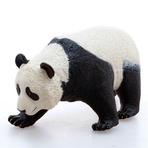 Panda Bear Big Size Figure soft Vinyl Model