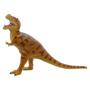 Tyrannosaurus Big Size Figure soft Vinyl Model