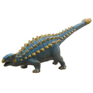 Ankirosaurus Big Figure soft Vinyl Model