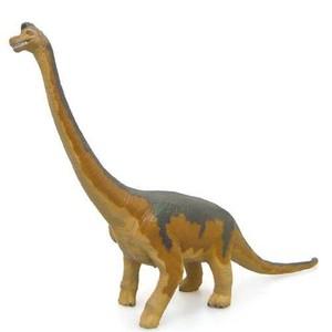 Plakioosaurus Big Figure soft Vinyl Model