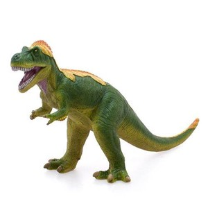 Feather Tyrannosaurus Big Size Figure soft Vinyl Model