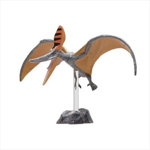 Pteranodon Figure Mini Model