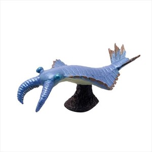 Star Figia Mini Model Soft Vinyl Figure Anomalocalis