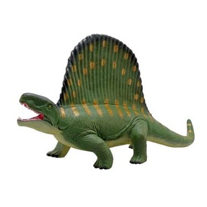 Dimetrodon Figure Big Size Figure soft Model