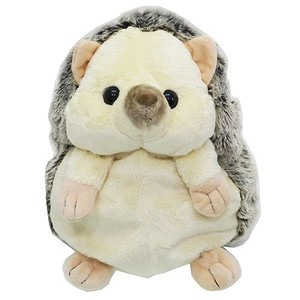 Soft Toy Backpack Hedgehog