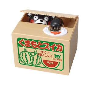 Kumamon Piggy Bank