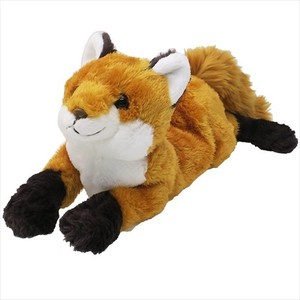 Soft Toys Animals/Fish Brown Animal
