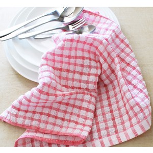 Hand Towels Kitchen Towels Checkered