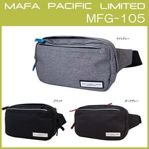 Light-Weight Pocket Waist Bag