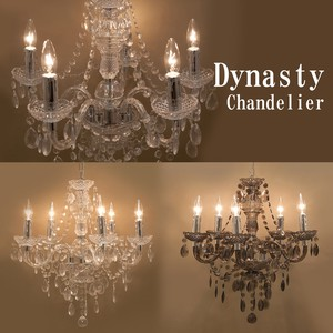 Chandelier Tea Lightning Type