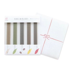 Coffee Aroma Pallet Incense Stick Incense Stick