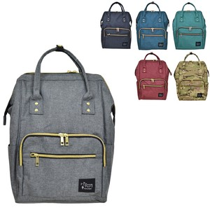 Polyester Wire Backpack