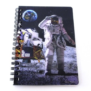 Stationery Ring Notebook and