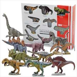 Dinosaur Mini Model Gift Box Set Dinosaur