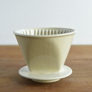 Mashiko Ware Coffee Dripper
