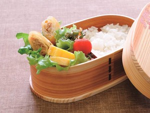 Bento Box Koban