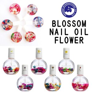 BLOSSOM NAIL OIL FLOWER