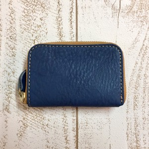Lien Tochigi Leather Round Key Case