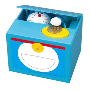 Collection Doraemon Bank