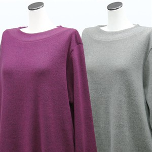 Ladies Shirt Leisurely Plain Roll Neck T-shirt