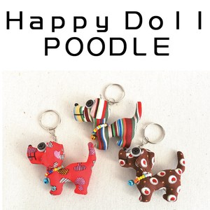 HAPPY DOLL POODLE
