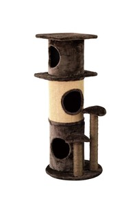 【スパイス】【SALE 特価】PAW-PAW CAT TOWER