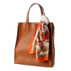 Large Format Scarf Tote Bag