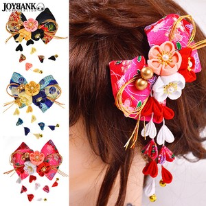 Ume Falling Decoration Decoration Ribbon