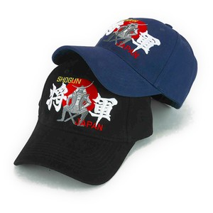 Embroidery Panel Cap Young Hats & Cap