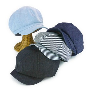 Denim Casquette Young Hats & Cap