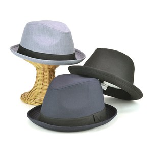 Hard Mannish Hat Young Hats & Cap