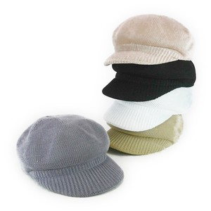 Knitted Casquette Young Hats & Cap