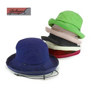Linen Edge Hat Ladies Hats & Cap