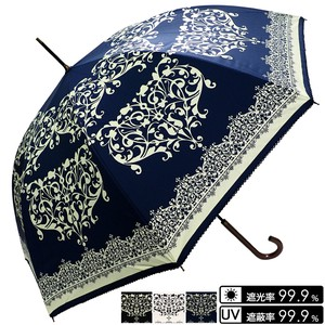 Umbrella Unisex Mask One push Umbrellas