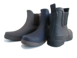 Ladies Popular Rain Footwear