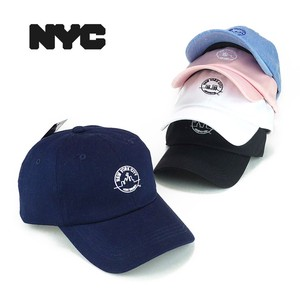 Swan Point Embroidery Cap Young Hats & Cap
