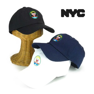 Cocktail Embroidery Cap Young Hats & Cap