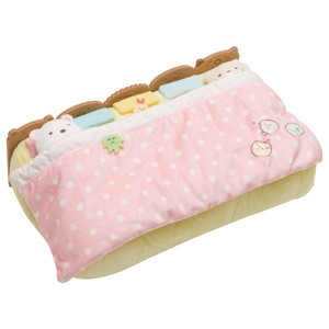 Soft Toy Tissue Box Cover