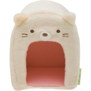 Soft Toy House Sumikko gurashi Collection