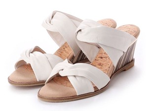 3 Colors S/S Genuine Leather Casual Sandal