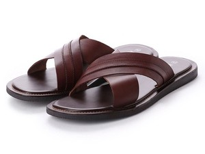 2 Colors Genuine Leather Men's Casual Sandal
