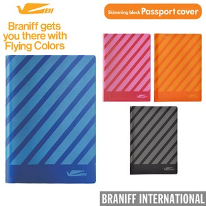 Block Passport Cover Trip Travel Crime Prevention Protection Prevention