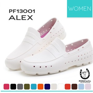 Light-Weight Ladies Fur Shoes
