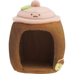 Soft Toy Acorn Home Play