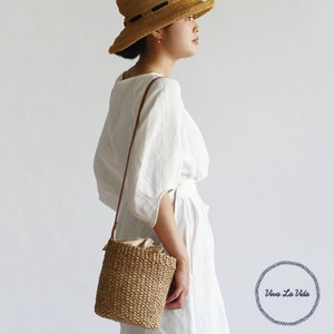 Shoulder Bag Pale