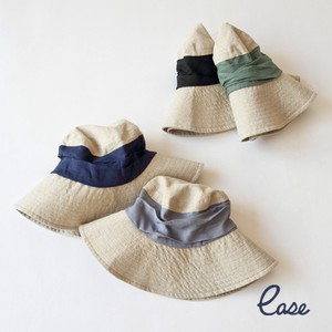Twist Closs Hat