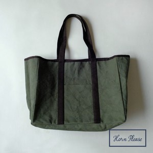 Tote Bag colored Handle